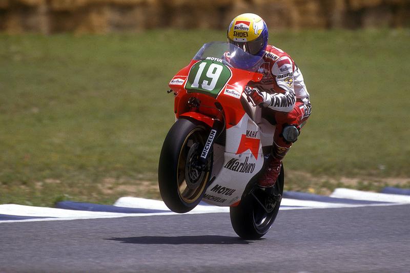 Fotos 500cc/250cc/125cc 1990-j10
