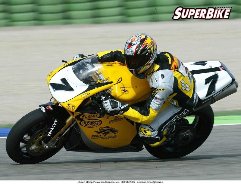 Fotos Superbikes 20050210