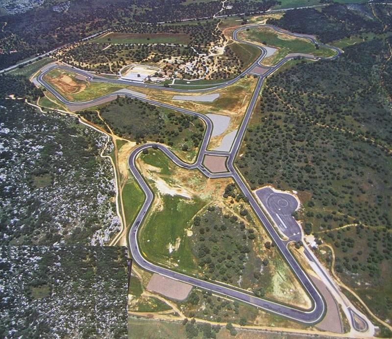 Circuito Ascari Resort Circui10