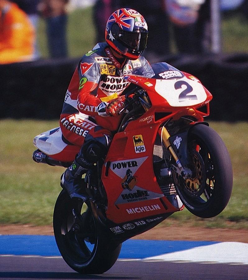 Fotos Superbikes Ducati10