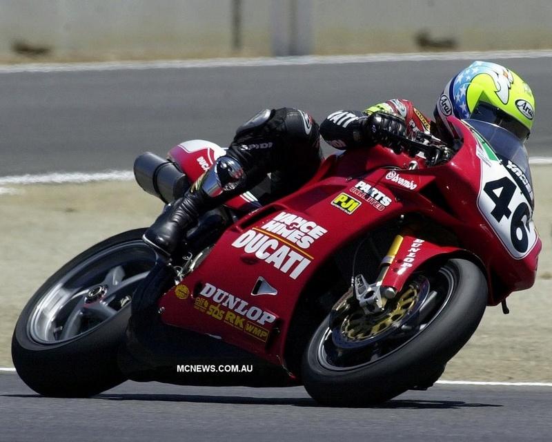 Fotos Superbikes Johnko10