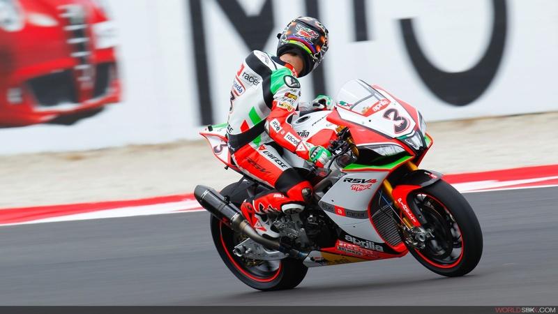 Fotos Superbikes Max-bi14