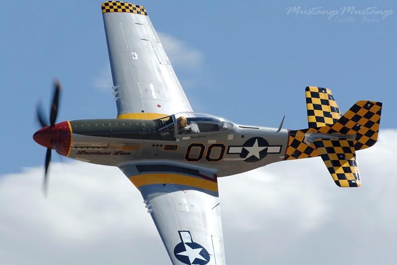Para quem gosta de aviões P-5110