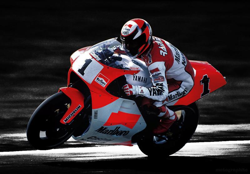 Fotos 500cc/250cc/125cc Wayne-10