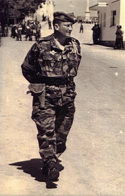 Le 1er R.C.P. rend hommage à un de leur chef de corps prestigieux Img_3610
