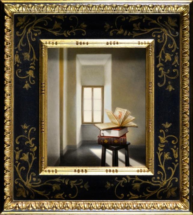 """01 Giugno- 31 Ottobre 2017 Nunziante """"Sur les traces de Léonard De Vinci"""", Bruges 25x30_11"""