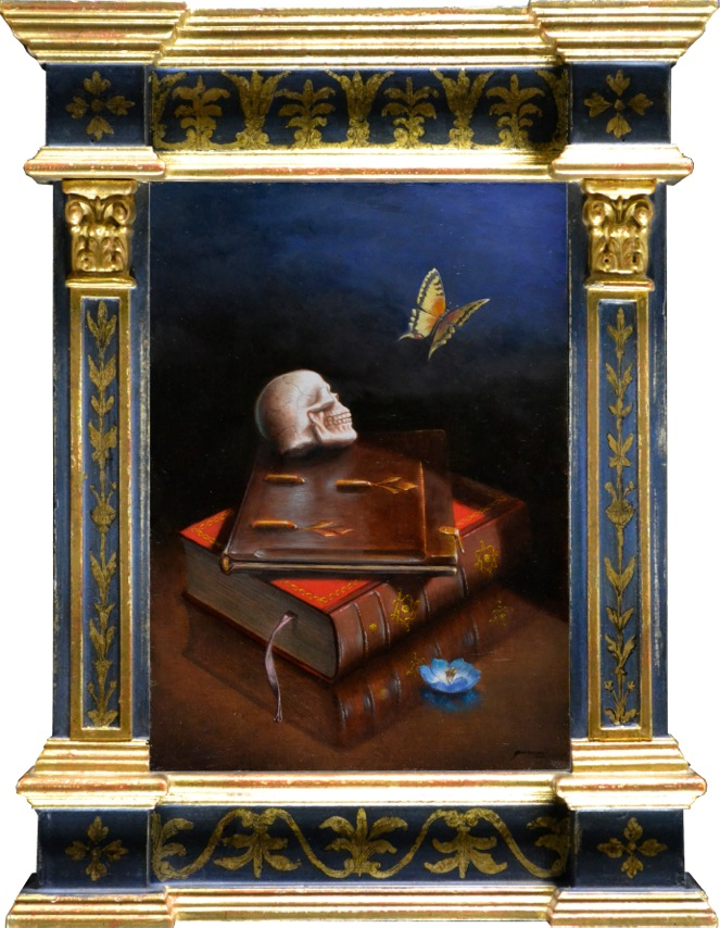 """01 Giugno- 31 Ottobre 2017 Nunziante """"Sur les traces de Léonard De Vinci"""", Bruges 25x35_10"""