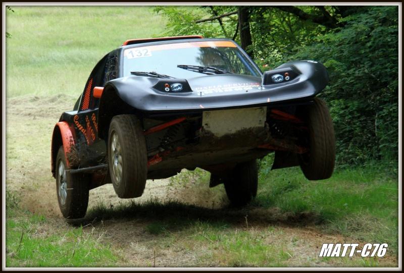 photos et vidéo N°132 Rallye12