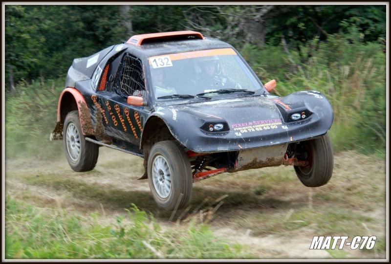 photos et vidéo N°132 Rallye13