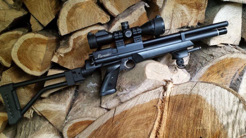 Nouvelle question aux possesseurs du Marauder Pistol 20170117