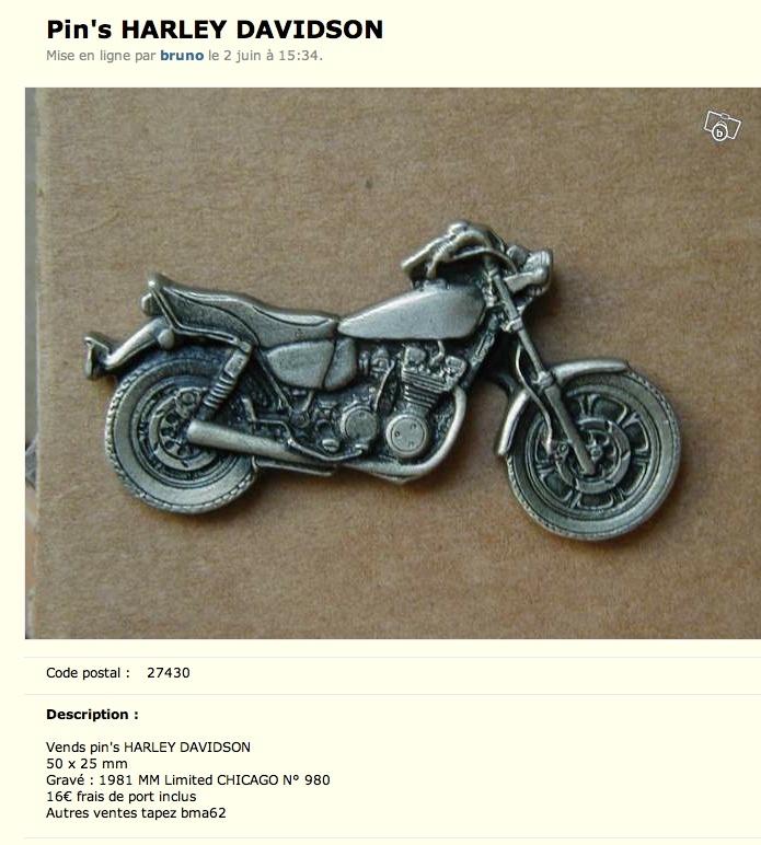 Escroqueries sur le Bon-Coin par le Forum Passion-Harley - Page 5 Captu161