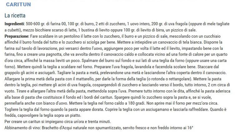 Torte e dolcetti vari - Pagina 3 Carito10