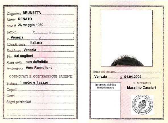 Brunetta.................. Carta-10