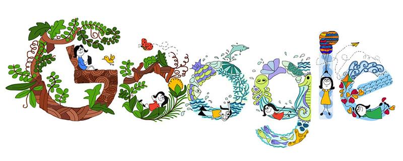 Google  II Doodle10
