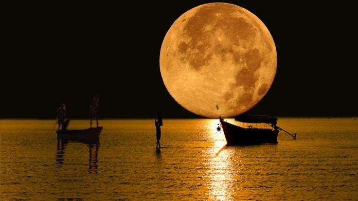 Missione sulla luna Superl10
