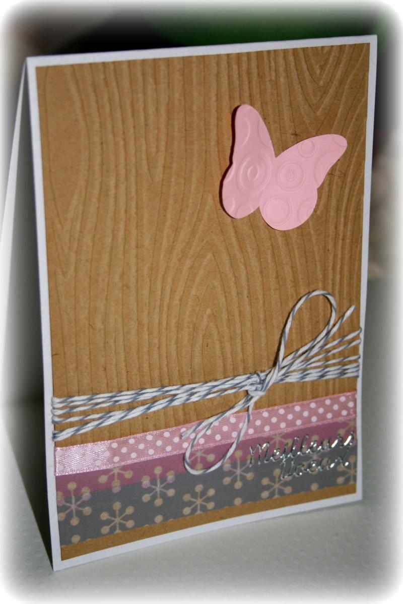 Carte de voeux rose et gris Img_0714