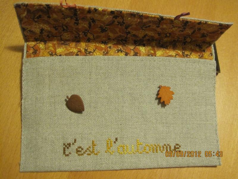 Ech. enveloppe automne - *** PHOTOS *** - Page 3 Arriar11
