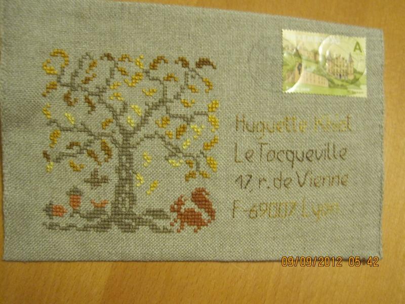 Ech. enveloppe automne - *** PHOTOS *** - Page 3 Cris1511