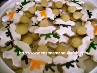 Biscuits 310