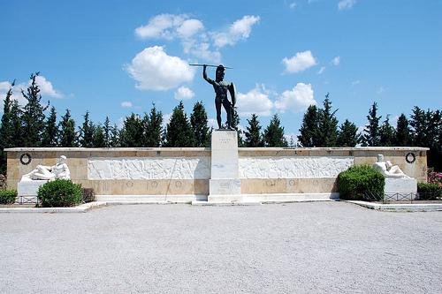 [Résolu] La bataille des Thermopyles, Thermopyles, Lamia, Grèce - Page 4 38384210