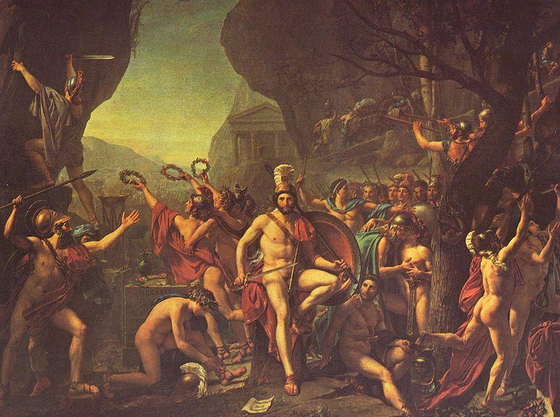 [Résolu] La bataille des Thermopyles, Thermopyles, Lamia, Grèce - Page 4 800px-10