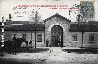 Prisons de France - Page 2 Cartes10