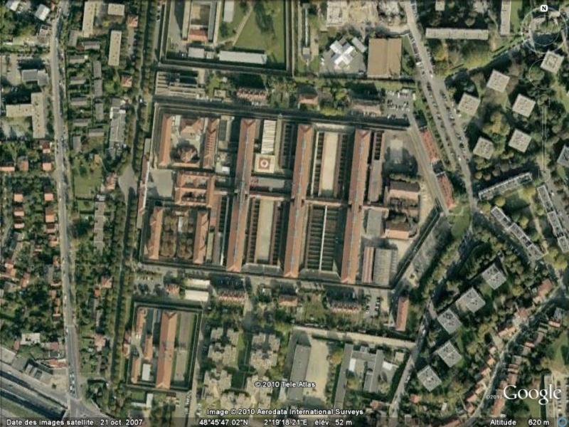 Prisons de France - Page 2 Fresne10