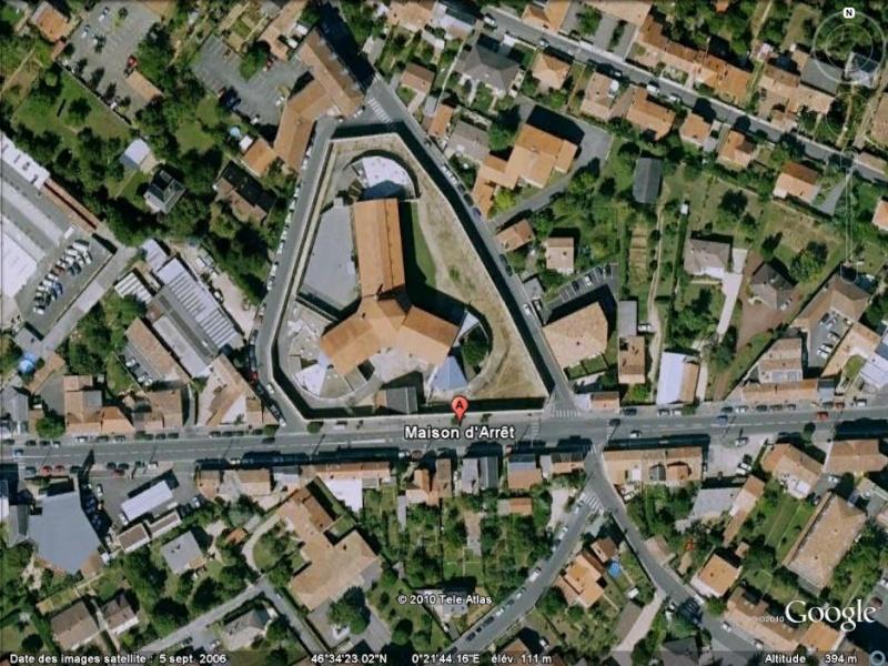 Prisons de France - Page 2 Mapoit10