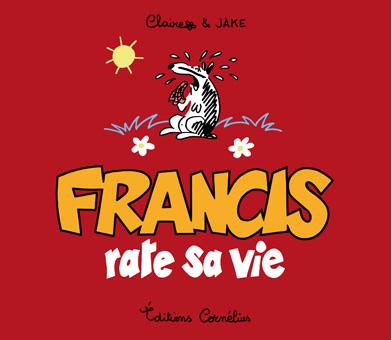 Francis le blaireau - Série [Claire & Jake]  Blog-f10