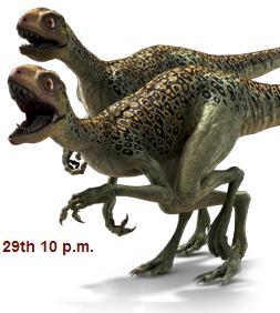 Daemonosaurus Daemon10