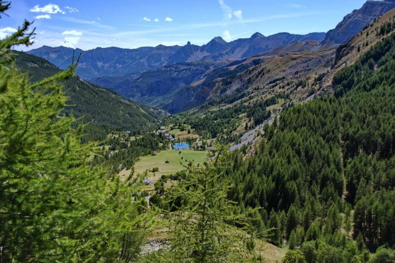 Escapade dans les Alpes du sud Estenc10
