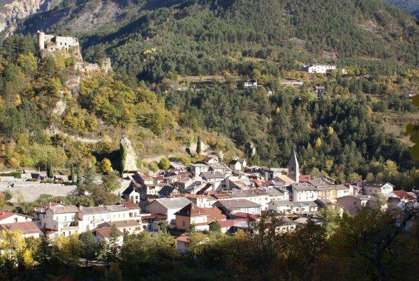 Escapade dans les Alpes du sud Guilla12