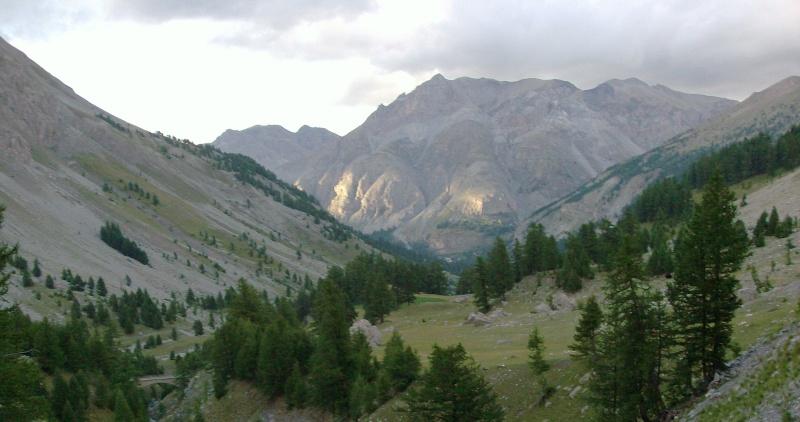 Escapade dans les Alpes du sud Le_col11