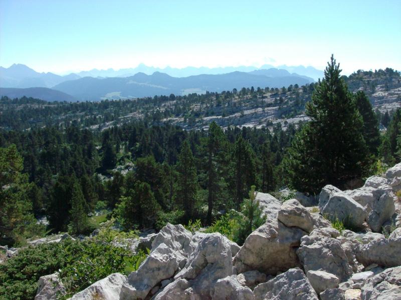 Randonnée en Haute-Savoie Photo_33