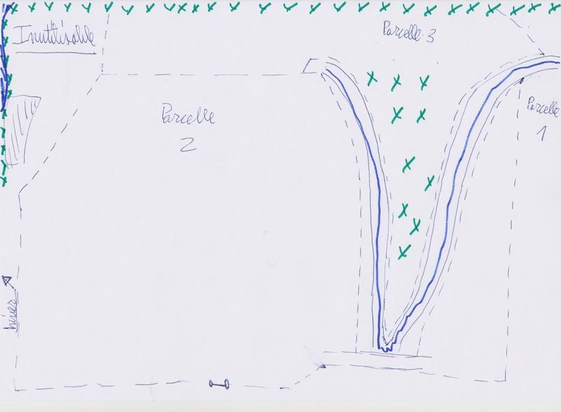 Monter un près et un abris pour petit poney.... Les plans! - Page 2 Parcel12