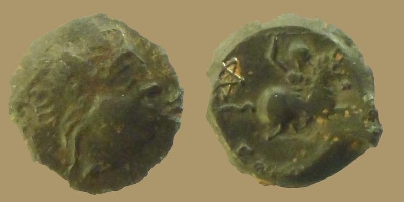 Petit bronze à identifier 0677410