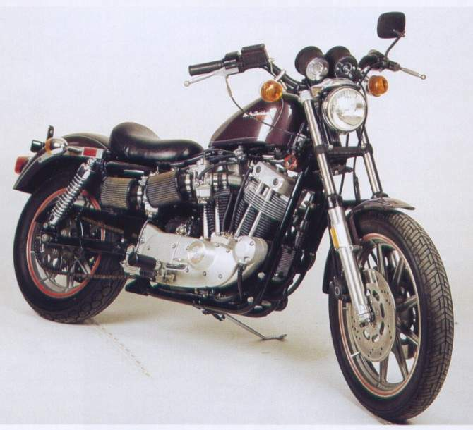 Fantasmes Vintage - Page 7 Harley10