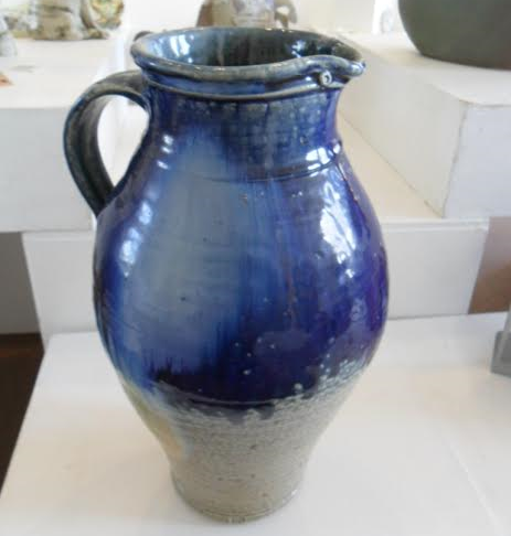 Kotuku Pottery - ( Ian Dalzell & Sue Pidgeon ) Ian_da10