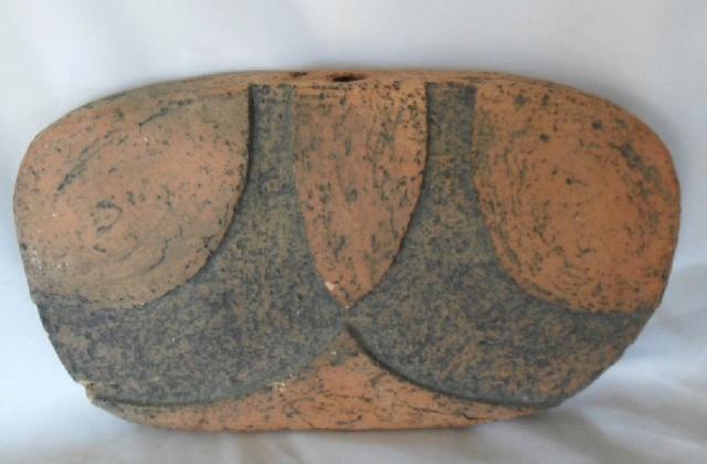 Mystery pot found under the Barn Studio DCR Myster10