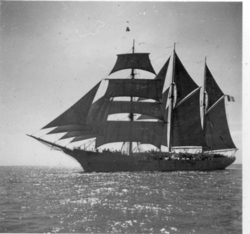Navires Belge avec équipage Anglais Mercat10
