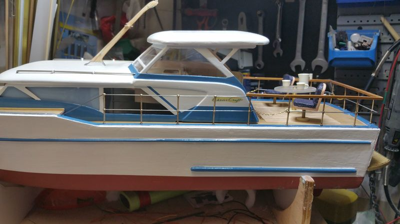 Chris*Craft Constellation - Seite 16 Chris149