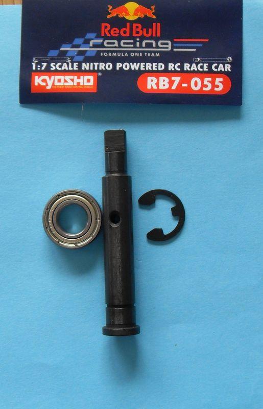 RB 7  von DeAgostini Baubericht - Seite 2 Rb7_0227
