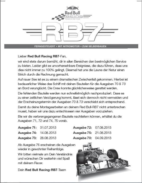 RB 7  von DeAgostini Baubericht - Seite 2 Rb7_0248