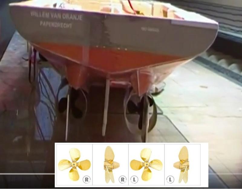 WILLEM VAN ORANJE, Saugbaggerschiff der Niederlande - Seite 5 Reinha11