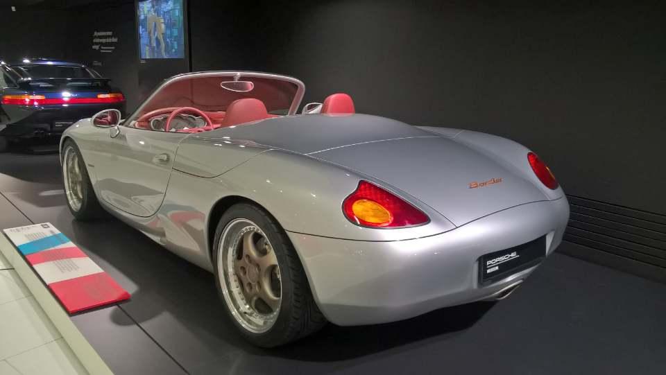 Porsche Museum 05/12/2018 47379710