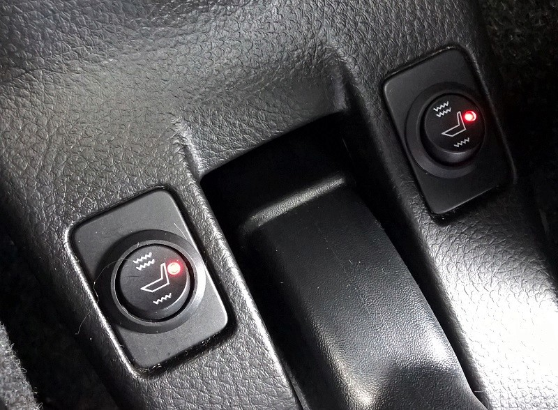 Heated seats - HEATED SEAT KITS Swift_10