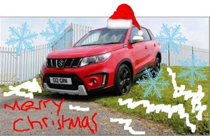 VOTE FOR YOUR FAVOURITE 2016 CHRISTMAS VITARA PHOTO Untitl10