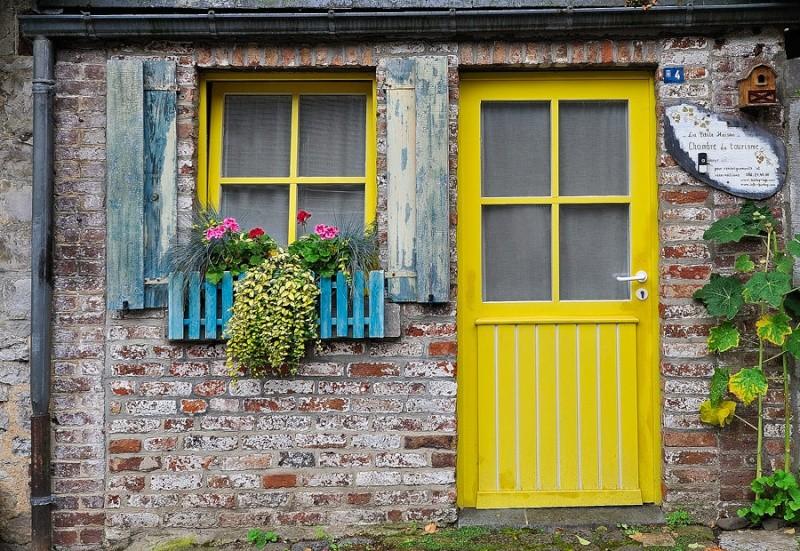 Une porte, nos portes, vos portes [fil ouvert] - Page 2 _pie6610