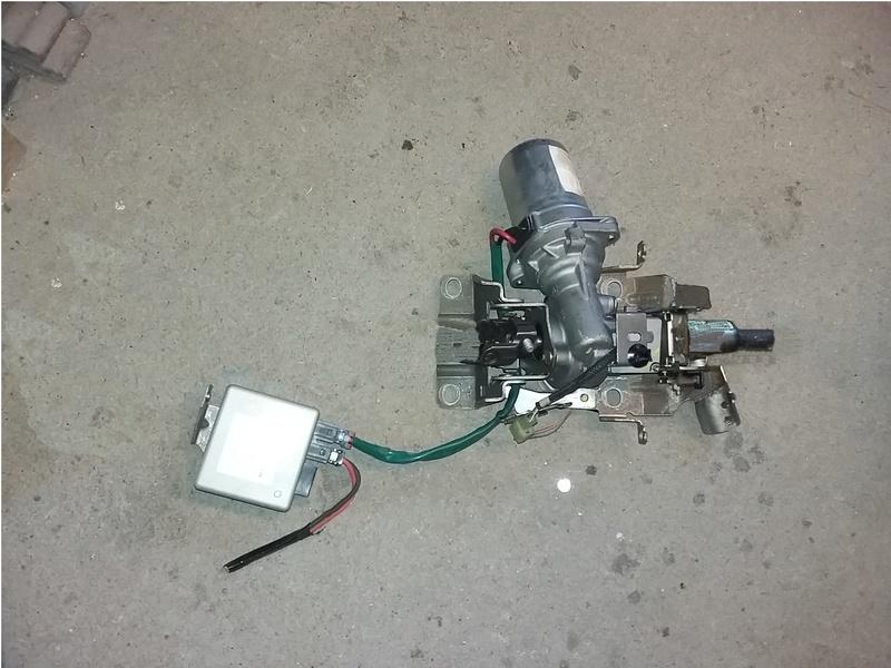 Assistance de direction électric Direct10