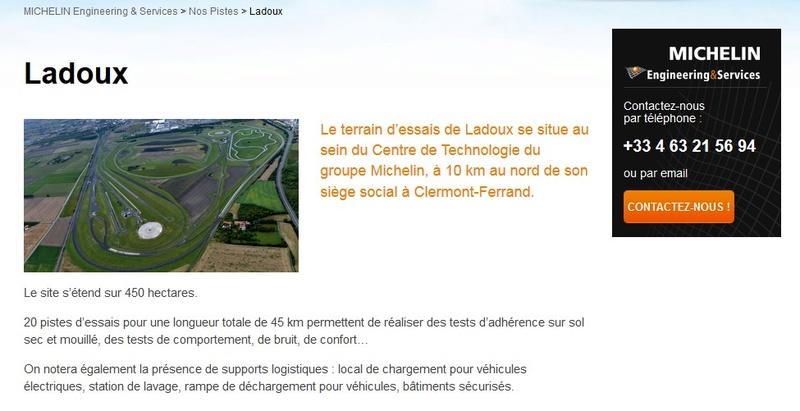 Citroën Century Celebration Ladoux10